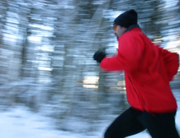 Have fun keeping active this winter