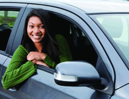 Top tips to achieve a back friendly car