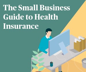 Small business guide to health insurance image